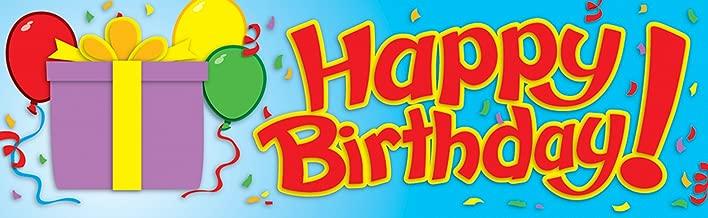 Carson Dellosa Birthday Bookmarks (103017)