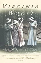 Mrs. Dalloway's Party: A Short Story Sequence