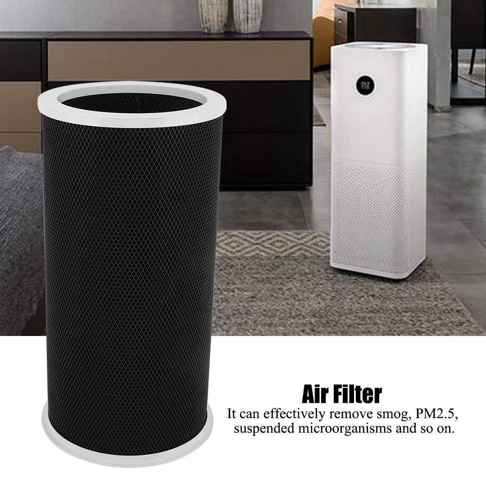 AUNMAS Filtro de purificador de Aire Filtro de eliminación de ...