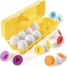 Best egg shaped candy with toy inside Reviews