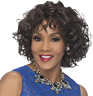 Vivica A. Fox OPRAH-5 Pure Stretch Cap Wig in Color FS1B30