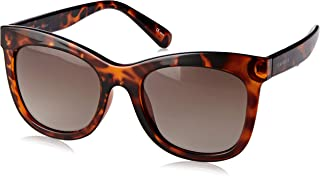 Seafolly Women's Manly SEA1912617 Cateye Sunglasses,Dark Tortoise,52 mm