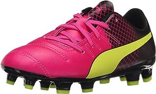 Evopower 4.3 Tricks Fg Jr Soccer Shoe (Little Kid/Big Kid)