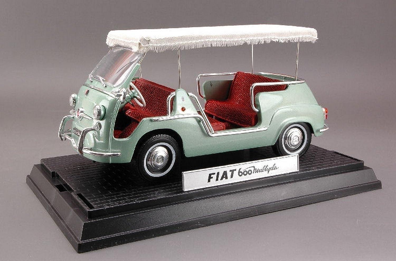 ahorra hasta un 30-50% de descuento Miniminiera MMT74307 FIAT FIAT FIAT 600 MULTIPLA Cost.AMALFIT. 1 18 MODELLINO Die Cast Compatible con  ordenar ahora