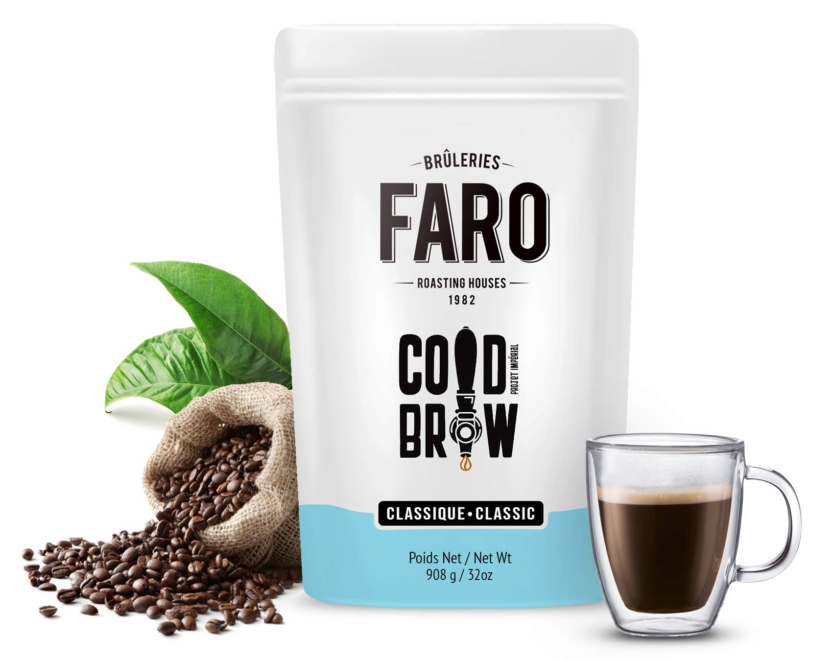 Faro House Coffee