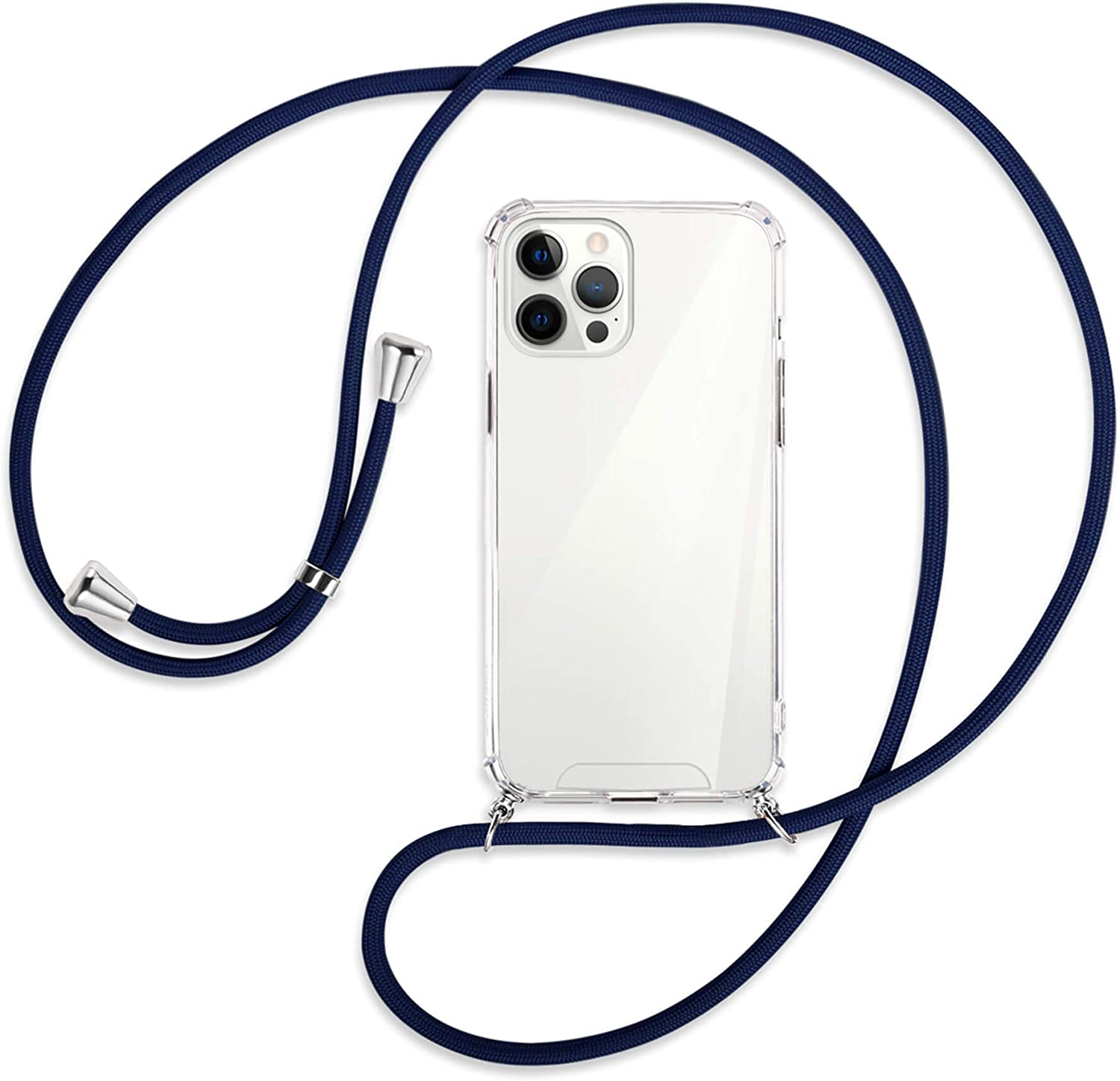 - camouflage mtb more energy/® Crossbody Case for Apple iPhone 12 Pro Max Smartphone Necklace Cord Strap Cover 6.7 Neck-wearable protective cover