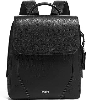 TUMI - Stanton Tori Flap Backpack - Black
