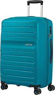 American Tourister Sunside Bagage Cabine 68 Centimeters 83.5 Turquoise (Teal)