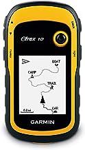 Garmin Etrex 10 GPS portátil con Pantalla transflectiva
