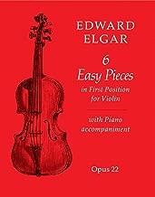 Six Easy Pieces: Score & Part (Faber Edition)