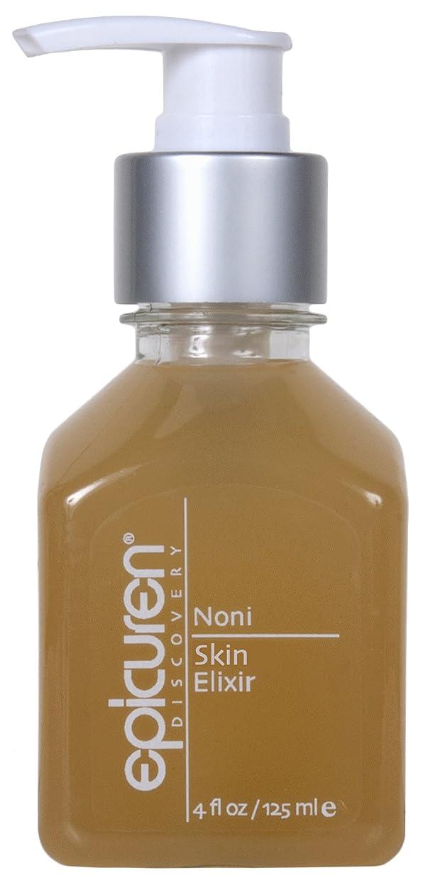 法医学潜水艦八百屋さんEpicuren Noni Skin Elixir 125ml/4oz並行輸入品