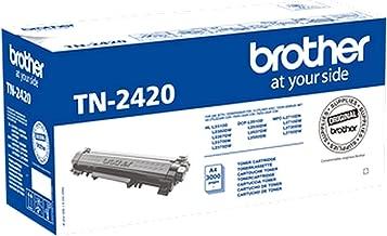 Mejor Brother Toner Tn 2420 de 2020 - Mejor valorados y revisados