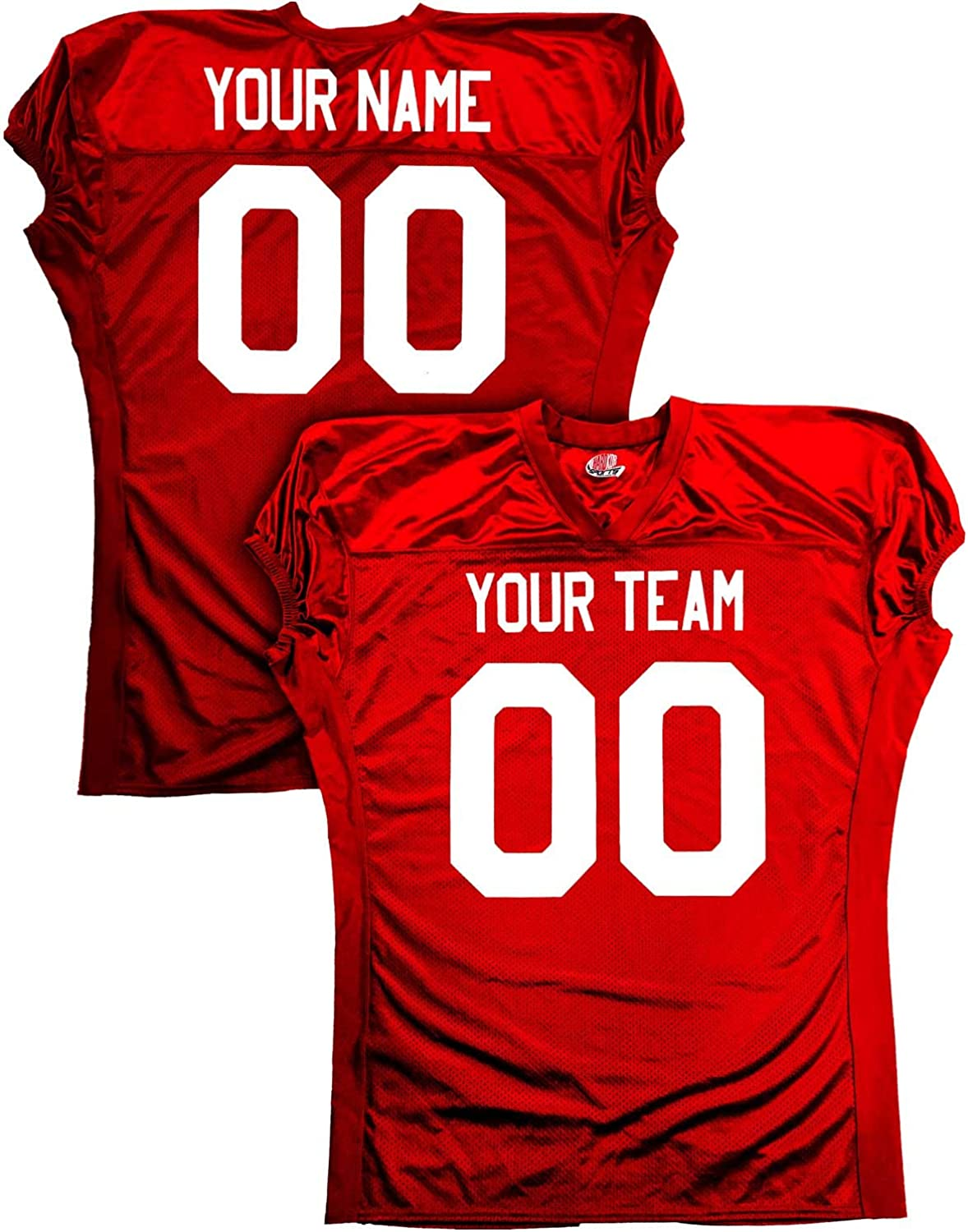 Crunch Time Classic Custom Football Jersey Customized Fully with Names cheap