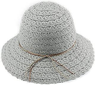 Fashion Summer Hats For Women Fashion Design Women Beach Sun Hat Foldable Brimmed Panama Hat