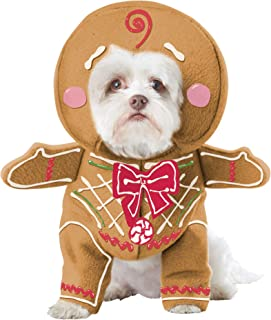 Best gingerbread pup dog costume Reviews