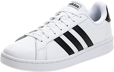 adidas Men Sneakers Shoes Fashion Stylish Grand Court Lifestyle Trainers