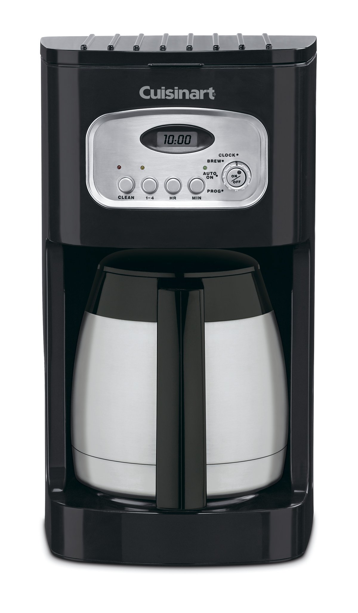 Cuisinart DCC 1150BK Classic Programmable Coffeemaker