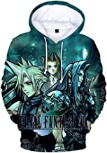 final fantasy 7 sweater