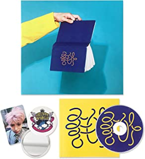 SHINEE JONGHYUN 1st Album - [ She is / Like ] CD + Photobook + Photocard + FREE GIFT / K-POP Sealed
