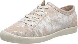 Softinos Isla Super Soft Lace Up Trainers