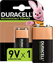 Suchergebnis Auf Für 9 Volt Rechargeable Battery