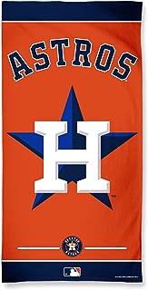WinCraft MLB Fiber Beach Towel