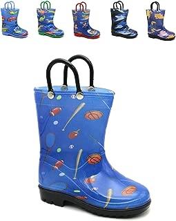 Best baseball rain boots Reviews