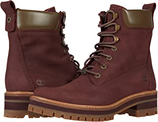 "Timberland Courmayeur Valley 6"" Boot womens Fashion Boot"