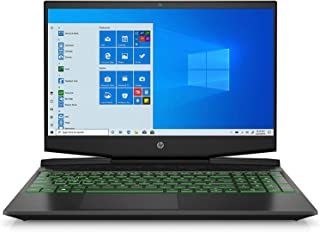 "2020 Latest HP Pavilion 15 DK Gaming Laptop 15.6"" FHD Anti Glare 250Nits Display Core I5-9300H Upto 4.1GHz 16GB 1TB HDD+51..."