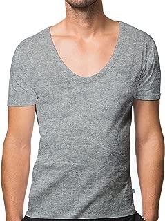 Men's jT-V Invisble Undershirts 3-Pack