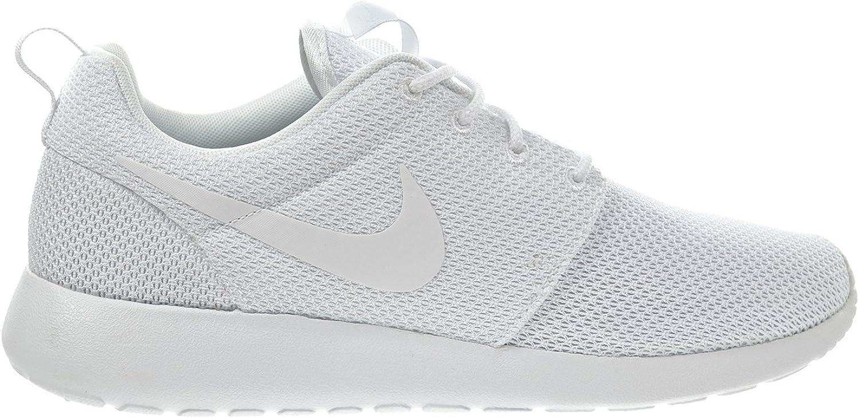 Nike Roshe One Men's shoes White 511881-112 (12 D(M) US)