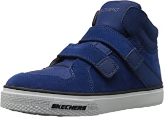 Skechers Kids' Brixor-City Kickz Sneaker