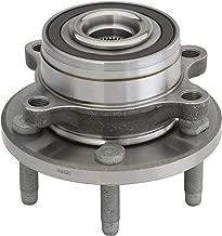 MOOG 512460 Wheel Bearing and Hub Assembly