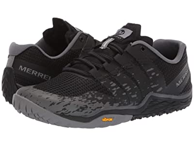 Merrell Trail Glove 5 (Black) Women