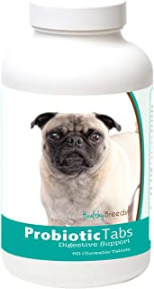 Healthy Breeds Probiotic Digestive Support