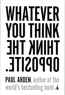 (MR) Whatever You Think, Think the Opposite