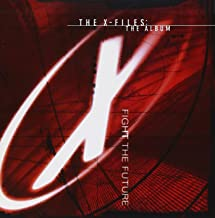various artists the x files the album songs