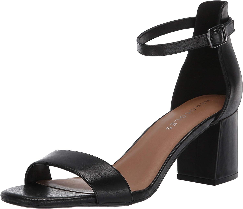Aerosoles Women's ELBA Heeled Sandal
