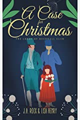 A Case for Christmas (The Lords of Bucknall Club Book 2) (English Edition) Format Kindle