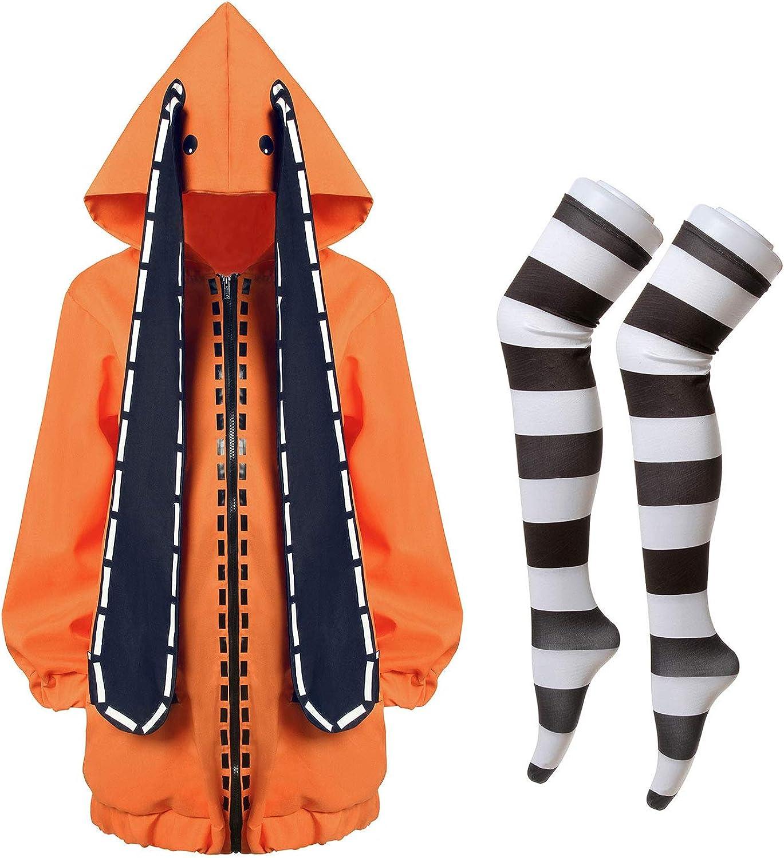 SHANSHAN Kakegurui Yomoduki Runa Cosplay Women Orange All items in the store Costume Ranking TOP10 Ra