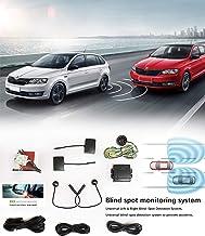 $176 » CarBest Radar Based Blind Spot Sensor and Rear Cross Traffic Alert System, BSD, BSM, Wave Radar Blind Spot Detection System