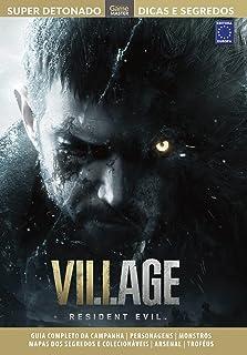 Super Detonado Game Master Dicas e Segredos - Resident Evil 8: Village