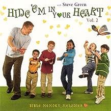 Hide Em In Your Heart Vol 2