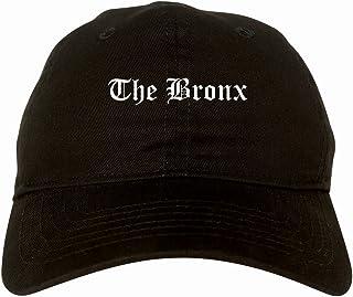Kings Of NY The Bronx City New York NY Goth 6 Panel Dad Hat Cap
