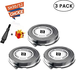 SH30 Replacement Heads for Philips Electric Shaver, SH30 Blades for Philips Series 1000,..