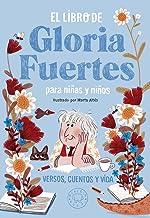 El libro de Gloria Fuertes para niñas y niños (BB)