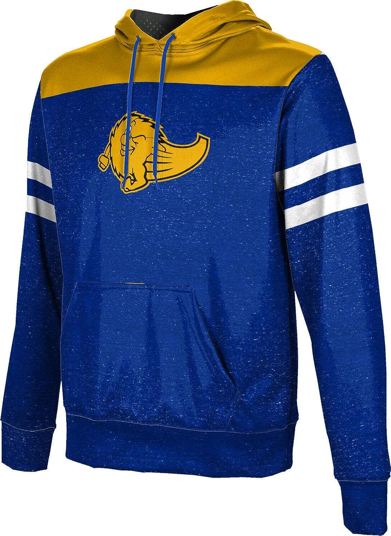 ProSphere Grand Ledge High School Boys' Pullover Hoodie, School Spirit Sweatshirt (Gameday)