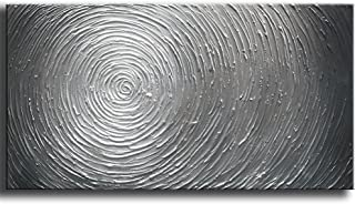 Best silver paintings on canvas Reviews