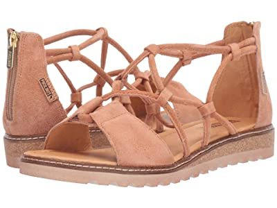 Pikolinos Alcudia W1L-0538SO (Peach) Women