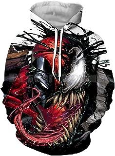 Best venom sweater kids Reviews
